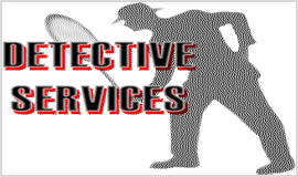 Morecambe Private investigator Services